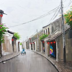 Afternoon in Hoi An