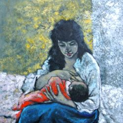 Mother V (Sold)